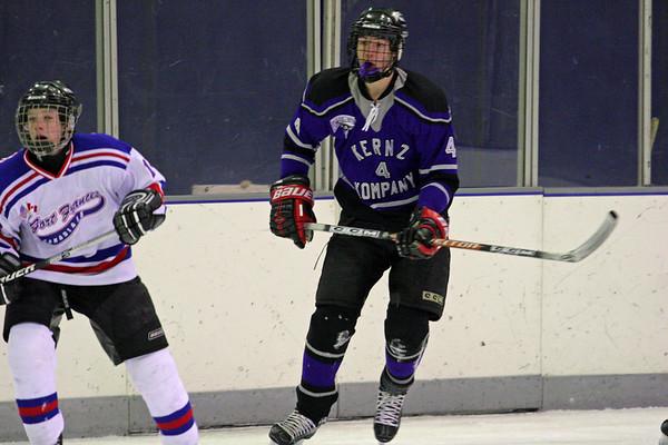 Duluth Junior Gold Hockey